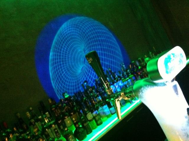 MILK bar&more Berlin Bar