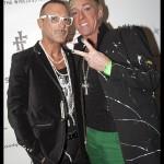 Fashion Rock Night 2012 Carlos und Harald Fassanelli