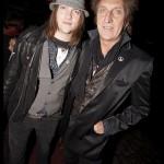 Fashion Rock Night 2012 Carl Carlton und Max Buskohl