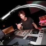 DJ Rob Holliday