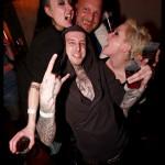 Fashion Rock Night 2012 Lutz Schweigel alias Joe