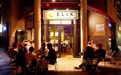 Restaurant Köln Friesenplatz