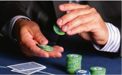 Westspiel Casino Berlin Poker