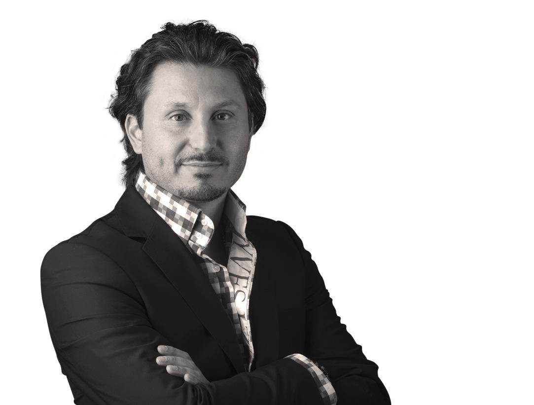 Shop Style Concierge Uygar Nar e-concierge Blog Partner Berlin