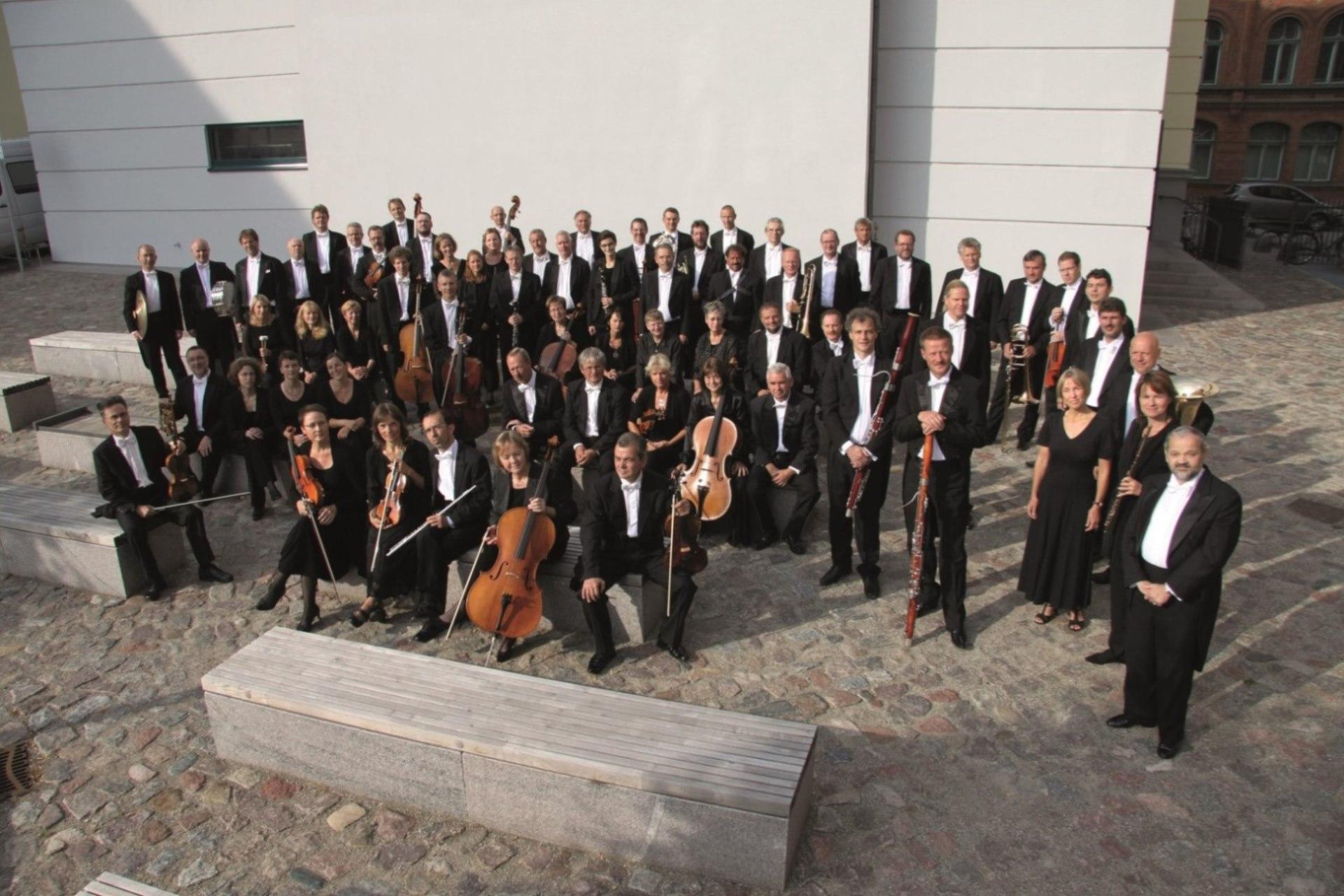 Norddeutsche Philharmonie Rostock