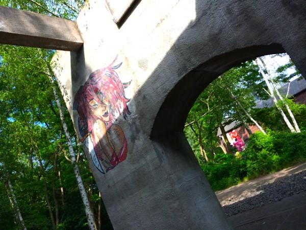 Natur-Park Schöneberger Südgelände 2000 Concierge Empfehlung Spaziergang Berlin Steglitz