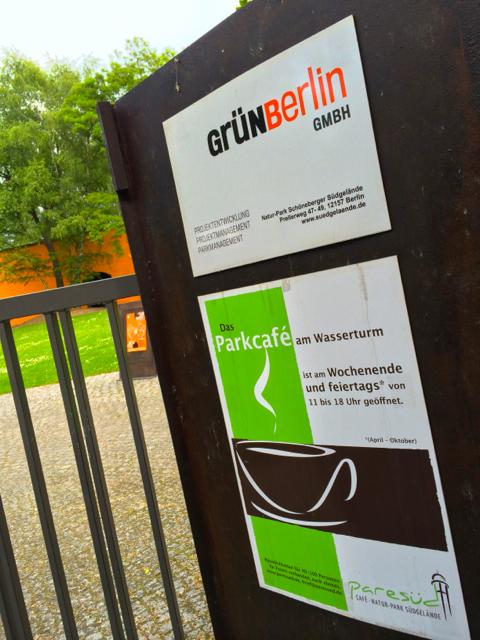 Natur-Park Schöneberger Südgelände 2000 Concierge Empfehlung Spaziergang Berlin Steglitz Panorama