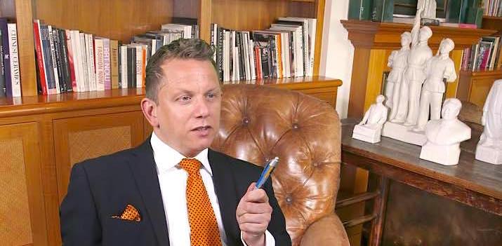 Interview Mit Deputy General Manager Marcus Neuzerling Des