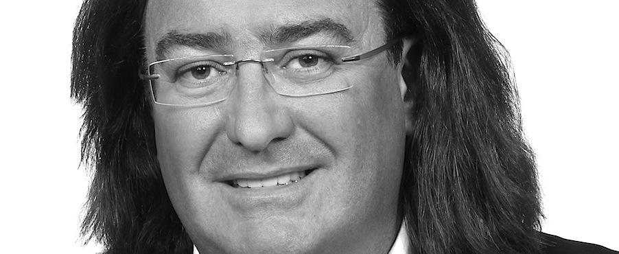 Stephane Etrillard GALERIE HOFER Rhetoric Concierge econcierge Partner
