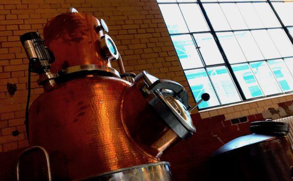 2017 2905 Mampe Berlin Tom Elefantentreffen Destillation