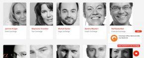 2017 Datenschutz Live Chat Team eConcierge Concierge