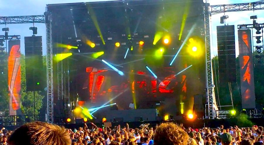 Perry Farrell Lollapalooza Band Jane s Addiction EventConcierge Jannine Krueger