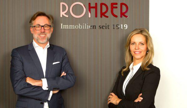 Pressemitteilung Antje S Hiller rohrer hausverwaltung berlin zusammenschluss Corvin Tolle