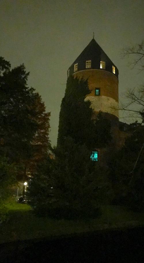 Sightseeing Stadt Burg AKZENT Hotel Brueggen er Klimp Burgwall Concierge Gerry Kritik