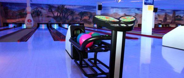 Bowling Center Schillerpark Bild genehmigt Event Concierge Jannine Krueger