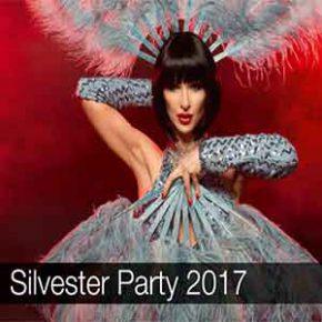 31.12.2017 ab 18:30 Uhr - Die schönste Party des Jahres! Silvester Party 2017/2018 in der AmberSuite im Ullsteinhaus mit Galadinner und viel Programm