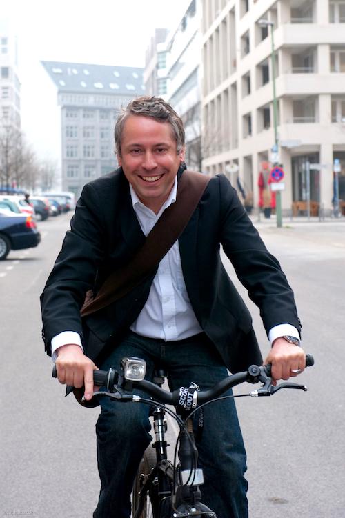 Dienstfahrzeug Dienstrad Gerry Dahon BBF Dahon Bottecchia Columbus Bike Fahrrad Business Concierge