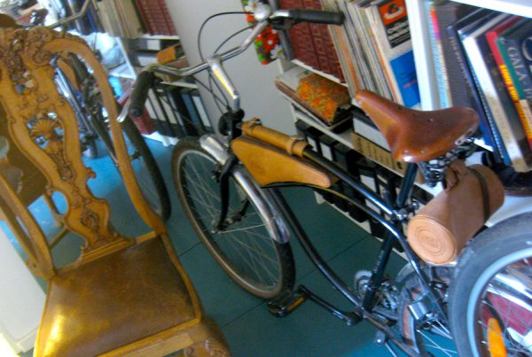 Dienstfahrzeug Dienstrad Bike Fahrrad Luky Like