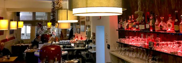 Restaurant Le Bon Choix Maastricht Rechtstraat Joanna Robert Cichecki Workshop Concierge Gerry