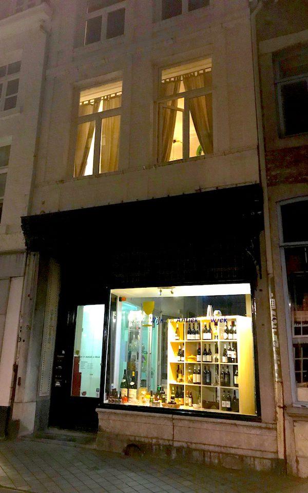 2017 Mercedes Benz Workhop Shoppen Restaurant Maastricht Maas Joanna Robert Cichecki Workshop Concierge Gerry City Tour Sightseeing Night (11)