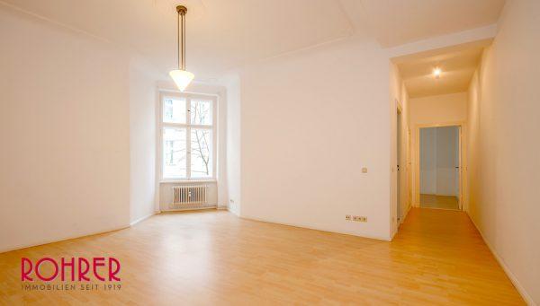 Wohnzimmer Wohnung Berlin Kauf Objekt Bezugsfreie Altbauwohnung Schloss Charlottenburg Kristina Foest Rohrer Immobilien