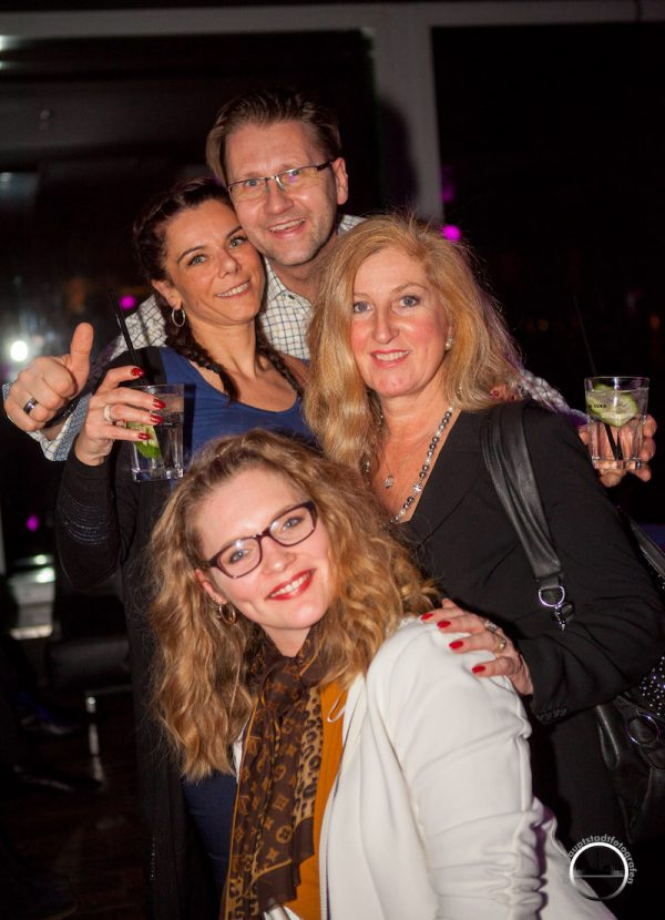 Freunde Neujahrsempfang Concierge Community eConcierge Gerry Europa Center Puro pic Joerg Unkel