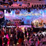13.1.2018 SAMSTAG – Deutscher Mittelstandsball mit 144jähriger Tradition des Presseball Berlin Charity & Tanz. Politik, Medien und Künstler finden im Maritim Hotel Stauffenbergstraße zusammen