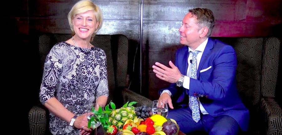 Ines Marie Jaeger Saengerin Singer PERSOENLICH Interview Mercure Hotel MOA Berlin topfive top 5 blog vlog