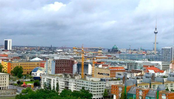 Stellenanzeige Job Ausschreibung CityKey West Ost Berlin Schluesseldienst Frank Sicherheit Stangenschloss Abnahme Qualitaet Kontrolle