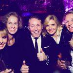 Do. 15.3.2018 ab 18 Uhr 104.6 RTL Ku Damm After Work im THE PEARL kostenlose Gästeliste Teilnahme mit Live Musik und kostenlosen Fingerfood