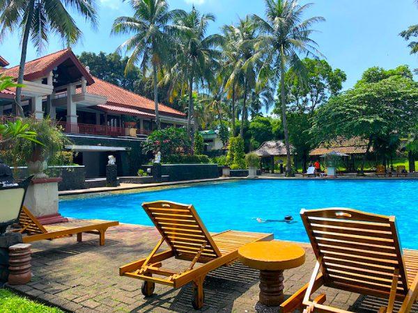 Bogor Resort Apartment Club Halim Event Agentur Club Raya Betreuung Lily
