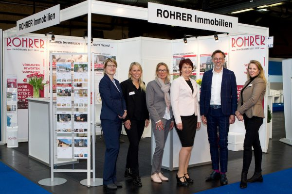BIM Immobilien Messe Rohrer Berlin Concierge Community Foerderer Stand Party Referat Vortrag Team Fotograf Maren Schulz FH8E0347_1