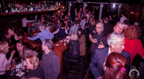 Concierge After Work Dance Puro Berlin Buffet Dinner Restaurant Grand Opening Gerry Gaeste 180322_eC_1156