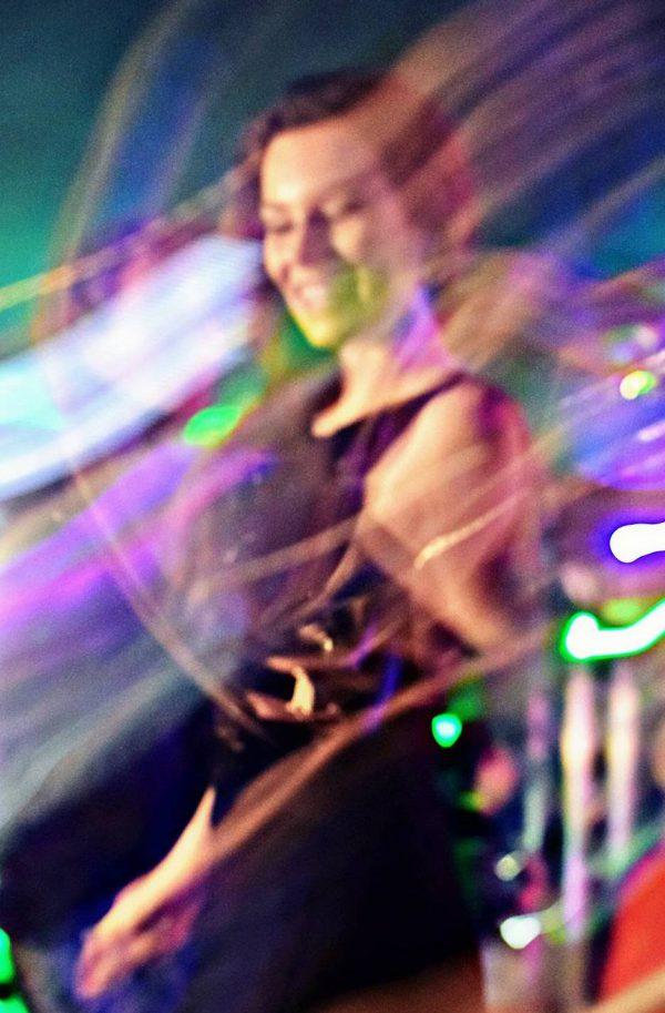 Laura AFTER WORK DANCE Europa Center Berlin Puro Gerry Concierge pic Julia Waulin