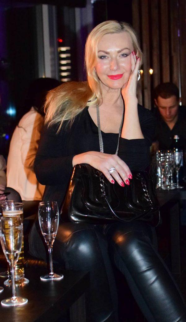 christina maassen AFTER WORK DANCE Europa Center Berlin Puro Gerry Concierge pic Julia Waulin