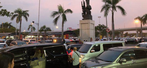 Jakarta Tourism Indonesien Indonesia Concierge Trip recommendation Empfehlung Einladung Gerry Botschaft Airport Ankunft