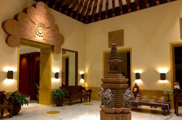 Jakarta Tourism Indonesien Indonesia Concierge Trip recommendation Empfehlung Einladung Gerry Botschaft Dharma Wangsa Hotel Bar