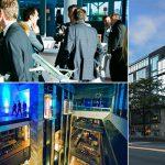 Freitag 09.03.2018 um 19 Uhr – Meet up Lounge im ALICE Rooftop & Garden im Stilwerk Berlin Kantstaße mit Dachterrasse in der City West