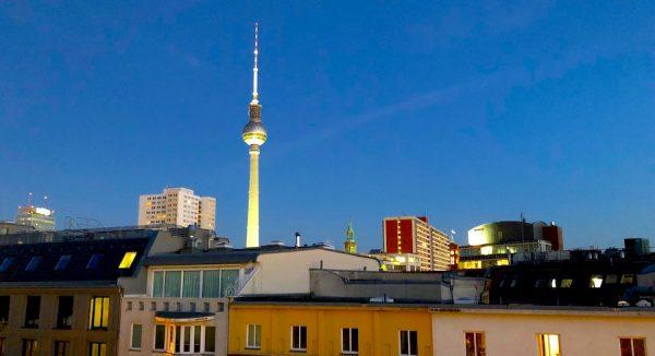 Immobilienbewertung Bewertung Markteinwertung Berlin Rohrer Mitte Dachgeschoss