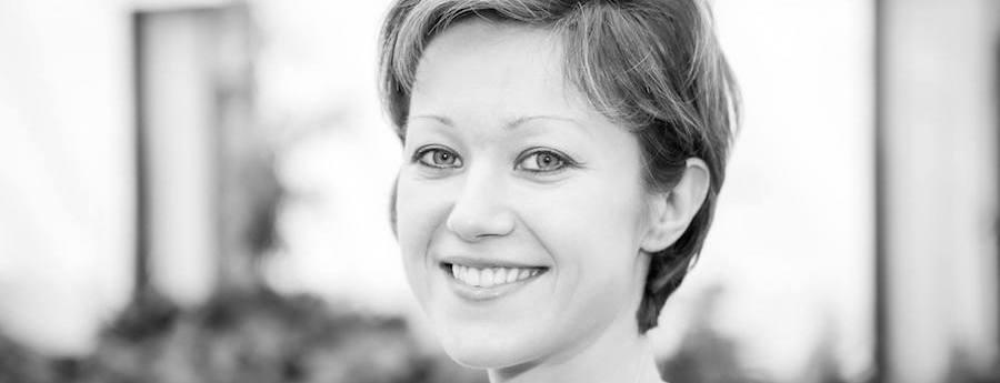 Kateryna Katrin Orlovska Network Concierge Russian Translate blog partner Russia