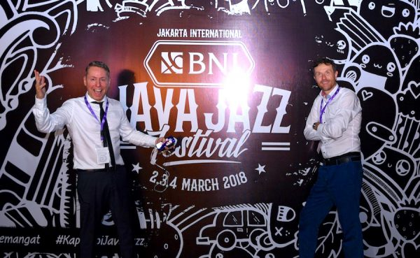 Jakarta Tourism Gouvernment Concierge Gerry IKI_7972 Java Jazz Fotograf Rizki Amriyadi