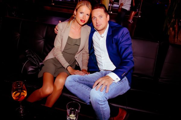 AFTER WORK DANCE 20th Europa Center Berlin Concierge Gerry Fotograf Adrian Real Estate Lounge Stammgaeste 09170435