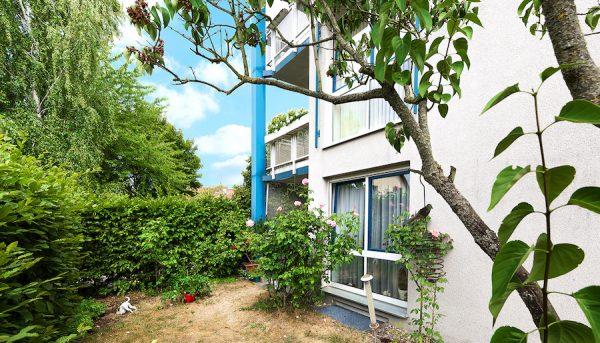 Wohnung 13127 Berlin Pankow Kauf Objekt 105184 O 56670 Kapitalanlage gefragt Wohngegend Rendite Gartenanteil