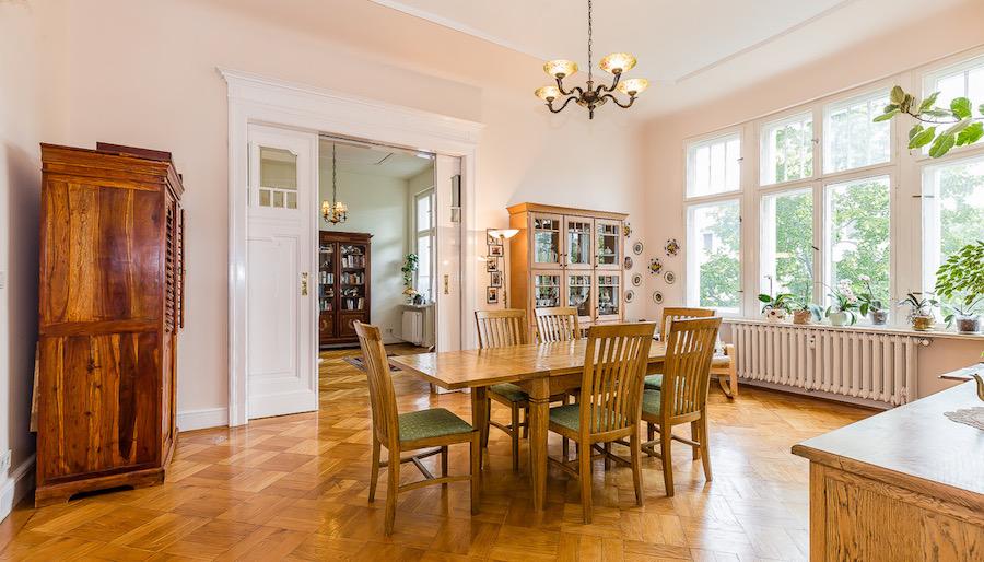 Stuck Gips Wohnung 10717 Berlin Kauf Objekt 105014 O56673 Altbau Charme Bayerischen Viertel Rohrer Immobilien IMG_0092