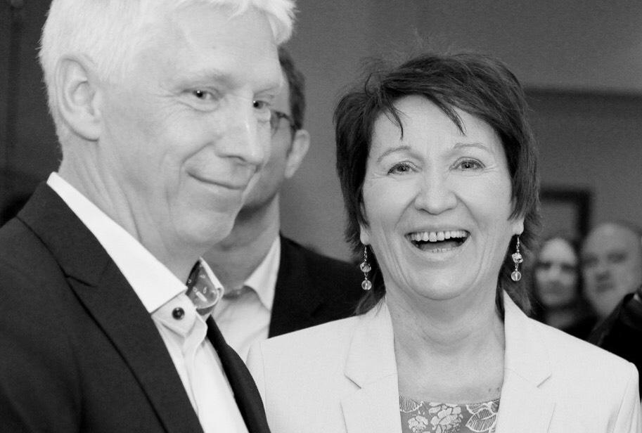 Jutta Fiedler Assistentin Geschaeftsleitung Management Managerin Rohrer Immobilien Veranstaltung