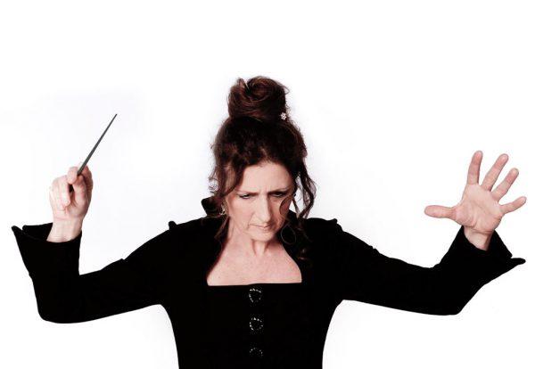 Oper Worte Berlin Giuliana Retali Konzert