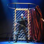 08.09.2018 Peter Valance – Deutschlands bester Illusionist im Berliner Columbia Theater präsentiert von unserem ShowConcierge