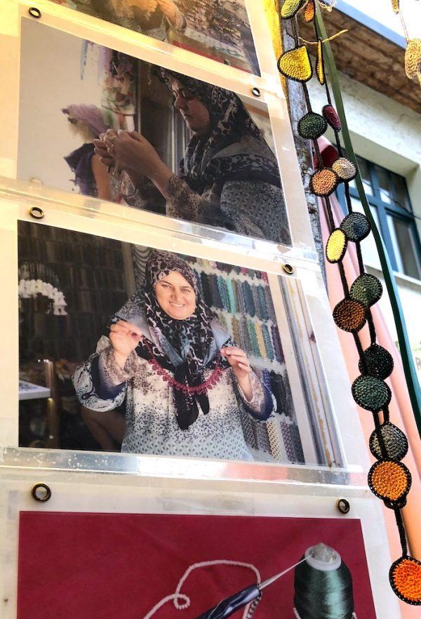 Herbst Markt Heckmann Hoefe Hof Berlin Placces Blog Concierge Empfehlung Gerry Janina Atmadi Eileen Schliefke Siebdruck