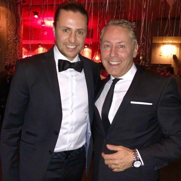 BRICKS 3 Jahre Geburtstag Jubilaeum Alexander Melenedez Gerry Concierge Club Empfehlung IMG_5089