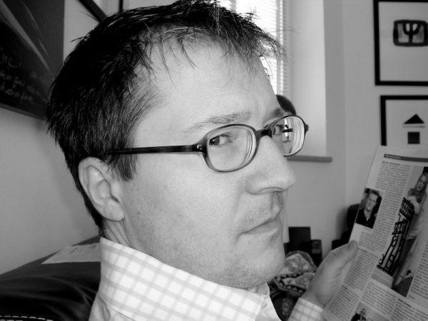 2004 Thomas Perlitz Freund Concierge Gerry Personal Fuehrung Leitung HR Human Ressource